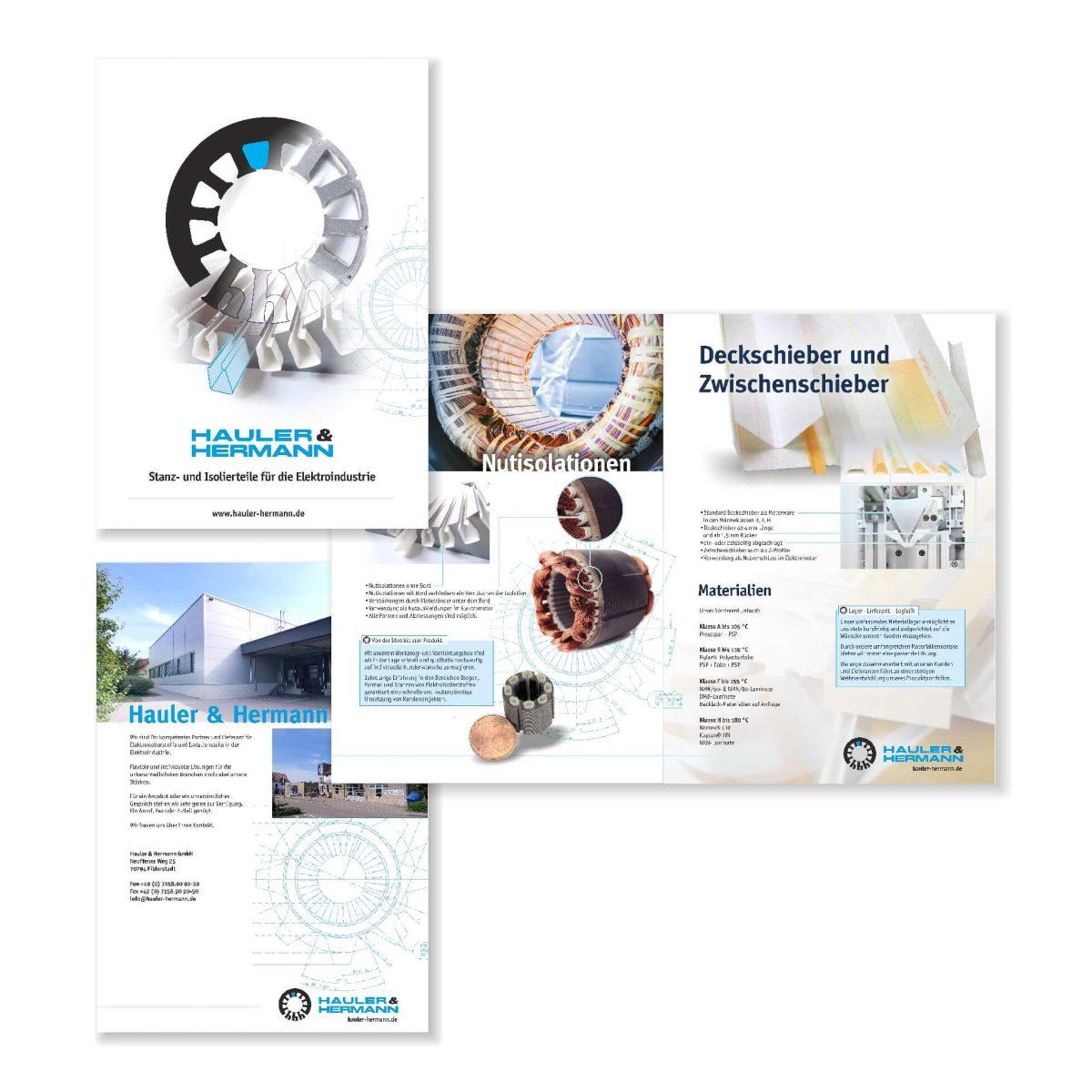 Drucksachen Und Geschäftspapiere Duktus Werbeagentur In